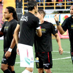 Costa Rica launch campaign to stamp out racism