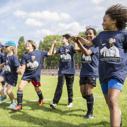 Event Grants awarded to gender equality and social inclusion projects