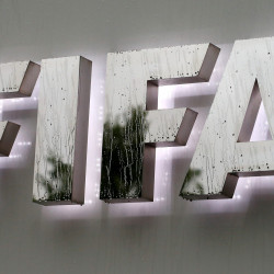 FIFA takes action over homophobia in Latin America and racism in Europe