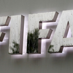 FIFA introduce three-step anti-discrimination plans for Confederations Cup
