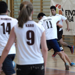 Etnoliga finals bring excitement to Warsaw