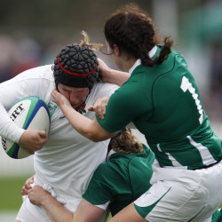 Irish Government propose 30% gender quotas to sporting bodies