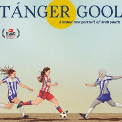 Cinema day challenges social barriers in football