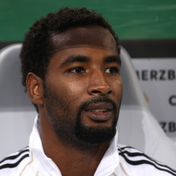 Former Germany striker Cacau unveiled as integration ambassador