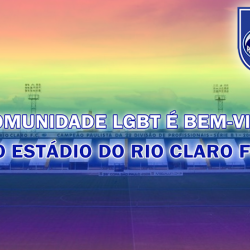 Brazilian team takes stand against homophobic 'bicha' chant