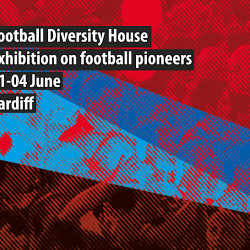Football Diversity House moves to Cardiff