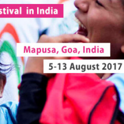 DISCOVER FOOTBALL call on teams in India to join women's football festival