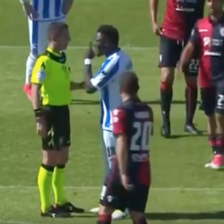 Blog: Why the verdict on the Sulley Muntari incident is dangerous