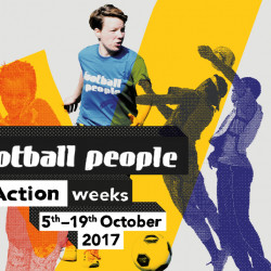 Football People grants to drive social impact and education in 50 countries