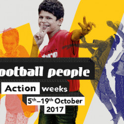 Football People weeks: how to get involved