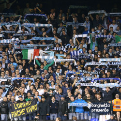 Italy responds to Lazio fans anti-Semitic displays