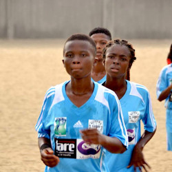 SheFootball festival to encourage Nigerian girls to take up football