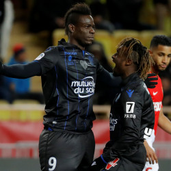 Balotelli becomes 12th player to be punished for reporting racism