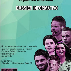 Spanish Sports Council joins country's first football anti-homophobia campaign