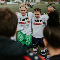 Four organisations to benefit from development grants in lead up to #FootballPeople weeks