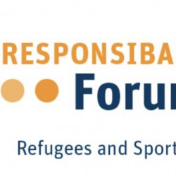 RESPONSIBALL Forum to address refugee integration in sport
