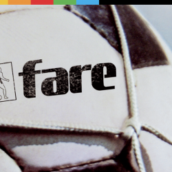 Reporting abuse and discrimination in football
