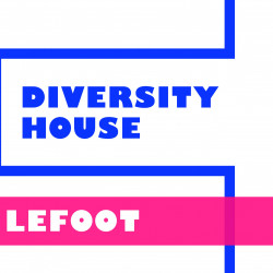 Diversity House LeFoot at the FIFA Women's World Cup