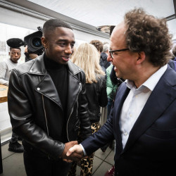 Dutch authorities commit €14million to combat racism in football