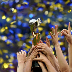 Colombia, Japan and Aus/ NZ bid for Women's World Cup