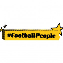 An exciting opportunity to lead the #FootballPeople Festival