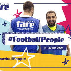 #FootballPeople grants of €500 available now