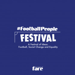 Join the #FootballPeople Festival of Ideas!