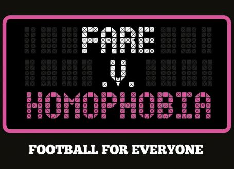 (English) Open Call: Good ideas for LGBTIQ+ inclusion through football