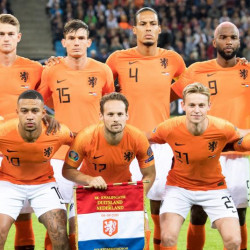 Dutch FA announces targets for recruitment of women and ethnic minorities