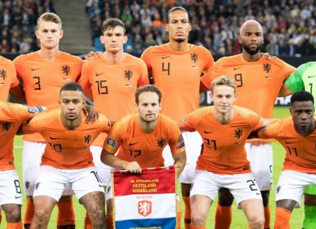 (English) Dutch FA announces targets for recruitment of women and ethnic minorities