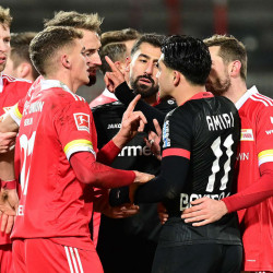 BLOG. Racial abuse in the Bundesliga: The sanction dealt with an incident but left the issues unresolved