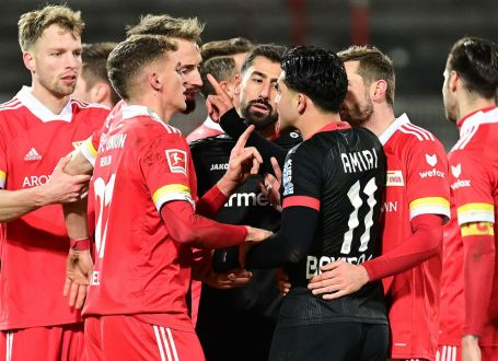(English) BLOG. Racial abuse in the Bundesliga: The sanction dealt with an incident but left the issues unresolved