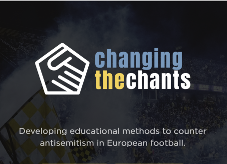 Changing the Chants initiative launches new website