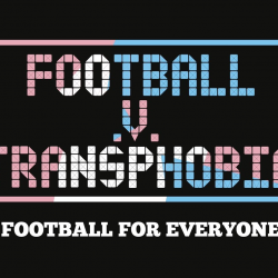 Football v Transphobia week of action