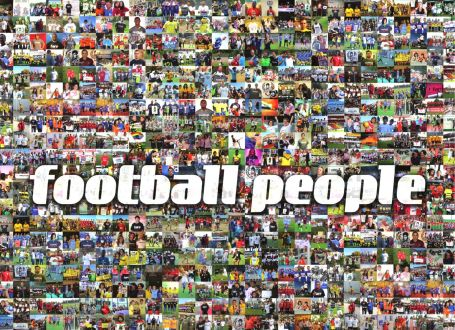 Football People small grants launched
