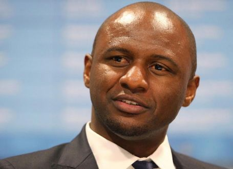 Vieira criticises Tavecchio election as UISP pledge to fight on against racism