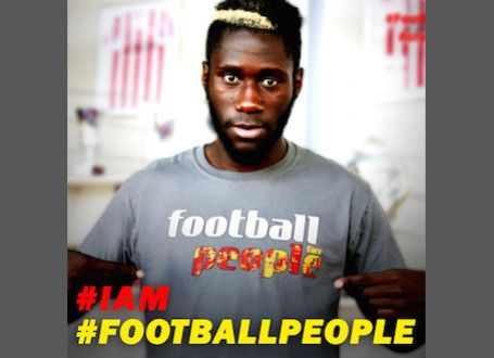 We are Football People say Drogba, Pirlo, Touré, Schürrle and Otamendi