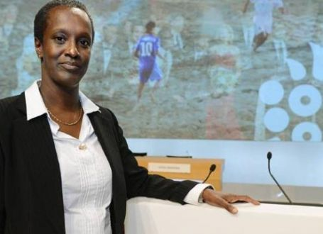 FIFA to host International Women's Day conference