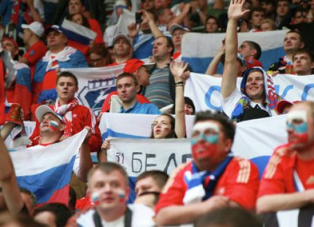 Fare brings together journalists in Moscow gathering on Russian football