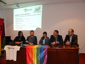 Roundtable on Homophobia and Football